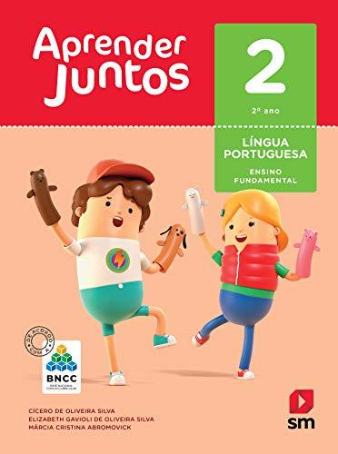 Aprender Juntos. Português - 2º Ano - Base Nacional Comum Curricular
