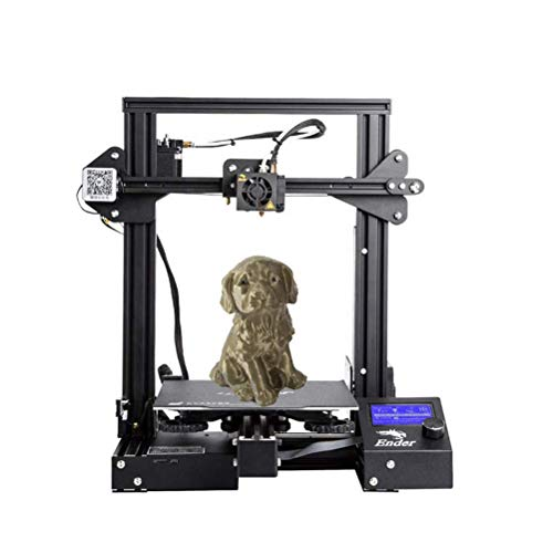 Official Creality Ender 3 Pro DIY Printer with Removable Magnetic Bed 3D Printer 220x220x250mm