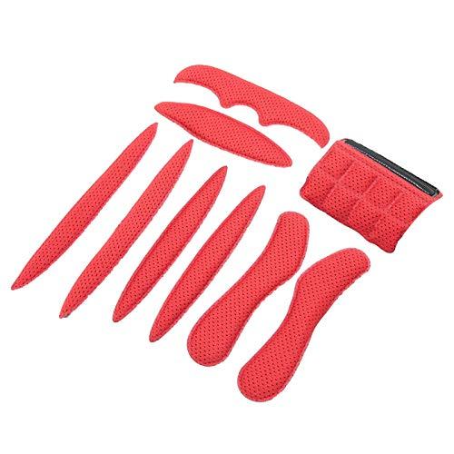 VGEBY Casco Magic Stick, Kits de Acolchado de Casco anticolisión Esponja de...