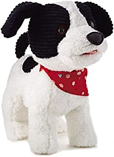 Hallmark Love to The Max Pup Interactive Stuffed Animal, 9