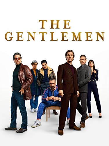 The Gentlemen [dt./OV]
