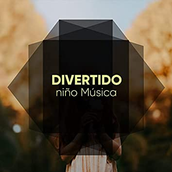 #Divertido niño Música