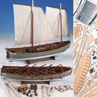 plank on frame model boat building