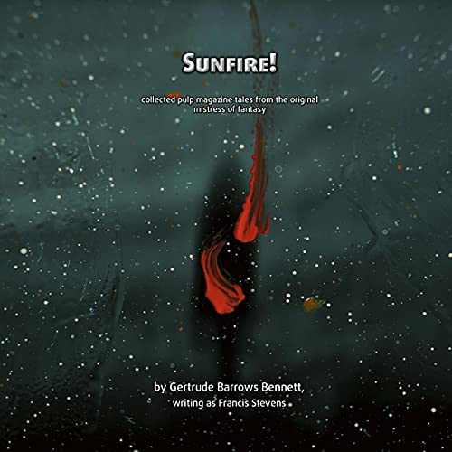 『Sunfire!』のカバーアート