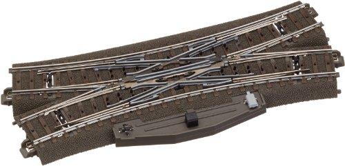 Märklin - 24624 - Modélisme Ferroviaire - Rail - Traversée-Jonction - Double - 188,3 mm