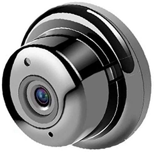 Mini cámara, mini cámara inalámbrica WiFi Monitores remoto cámara para el hogar oficina tienda seguridad JIADUOBAO