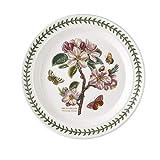 Portmeirion Botanic Garden 10.5 inch Dinner Plate (Flowering Almond)
