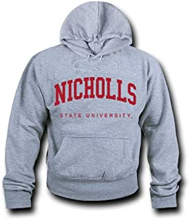 nicholls state apparel