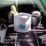 Zoom IMG-2 hellobody coco cream crema per