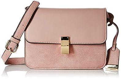 Van Heusen Women's Sling Bag (pink)