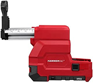 Milwaukee 2715-DE M18 'Hammervac Dedicated Dust Extractor