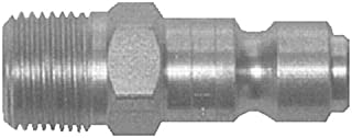 Dixon Valve DCP7 Steel Air Chief Automotive Interchange Air Fitting, Quick-Connect Plug, 3/8