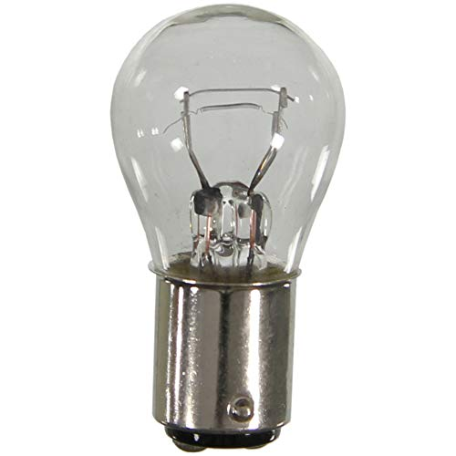 Wagner Lighting BP1034 Miniature Bulb - Card of 2