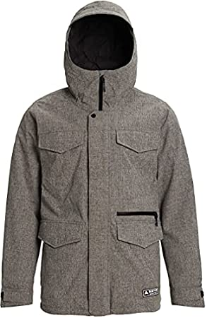 Burton Covert Men's Snowboard Jacket