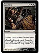 Best magic the gathering unmake Reviews
