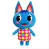 N\A Animal Crossing Plüschtiere Puppe Goldie Punchy Maple Beau Rosie Weiche Gefüllte Anime Kinder...
