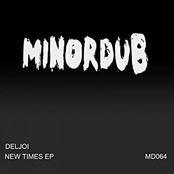 NEW TIMES EP