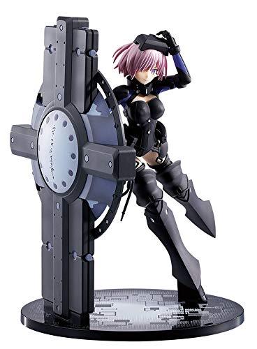Banpresto Lottery Ichiban-Kuji Fate/Grand Order Armed Completion, Ortenaus A Award Mash Kyrielight Figure