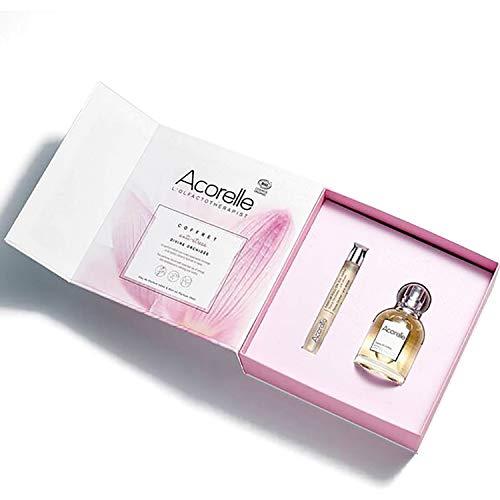 Acorelle Divine Orchid Coffret cadeau Eau de parfum