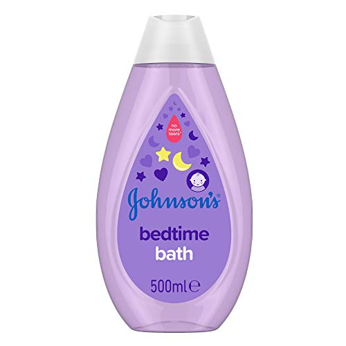 Johnson's Baby Bedtime Bagno 500 ml