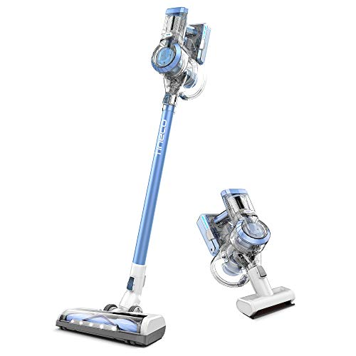 Tineco A11 Hero Cordless Lightweight Stick Vacuum Cleaner