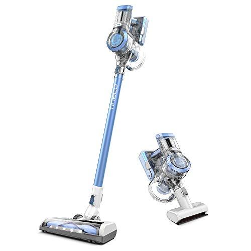 Tineco A11 Tango Cordless Stick Vacuum Cleaner,...