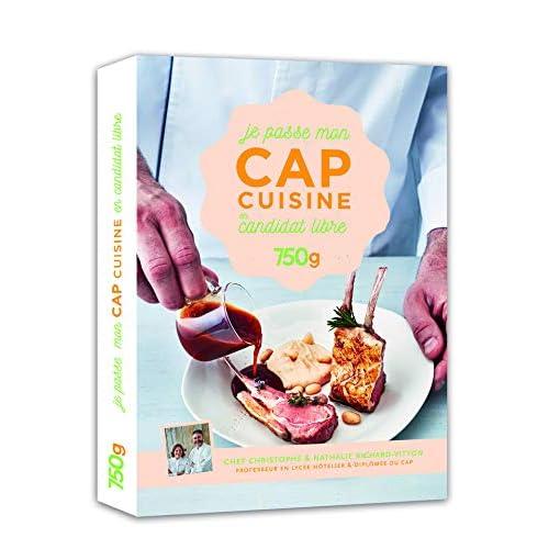 Amazon Fr Je Passe Mon Cap Cuisine En Candidat Libre Dovergne