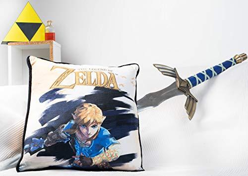 Cojín Premium Zelda Princess Group 40 cm