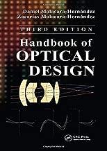 Handbook of Optical Design (Optical Science and Engineering)
