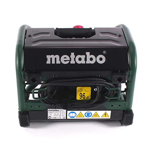 Metabo Kompressor Power 180-5 W OF - 6