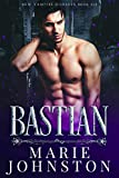 Bastian (New Vampire Disorder Book 6)