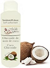 Coco Glucoside Surfactant foaming Agent derived from Coconut 250g