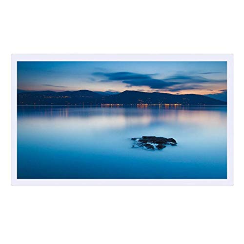 Photo Frame 23,6 Zoll 24 Zoll digitaler Fotorahmen elektronische Fotorahmen Wand Werbung Maschine Unterstützung 1080p 1920X1080 Auflösung HD-Qualität