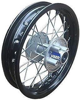 Llanta de acero para Motocicletas de Pit Dirt Bike/Motocross- 1.85 x 12 pulgadas