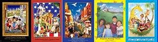 Poster Set 2014 Hispanic Heritage Month Poster 2014 Theme (PSH14)
