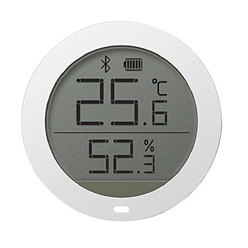 Xiaomi Bluetooth Temperature and Humidity Sensor LCD Screen App Control