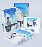 Blue summer box: You are in the blue summer-The blue summer and you