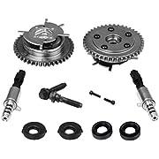 Variable Camshaft Timing Kit - Fits Ford 3V 5.4L Engine