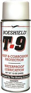 Boeshield T-9 Waterproof Lubrication 12 oz aerosol (Оne Расk)