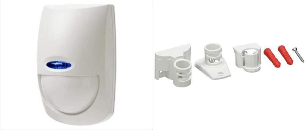 Bentel D/étecteur Pir Mod /à Immunit/é Animaux Domestiques /& BMDMB Joint de Fixation pour d/étecteurs s/érie Bmd500 L3C