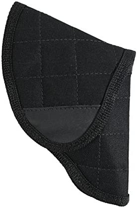 Barsony New Flap Max 47% OFF Holster for Snub Nose Raleigh Mall Revolv 41 357 44 38 22 2