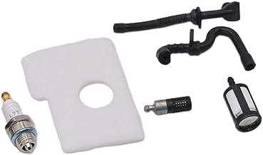 FLAMEER carburateurkit brandstofleiding luchtfilter kit voor Stihl MS170 MS180 017 018 kettingzagen reserveonderdelen