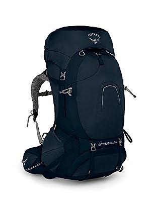Osprey Atmos AG 65 Backpack, Unity Blue, Medium