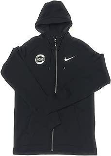 Men's Chicago Marathon 2018 Full Zip Cotton Hoodie Jacket 932333