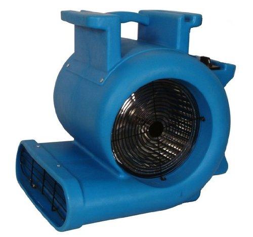 Turbolüfter, Gebläse, Windmaschine WDH-AB10