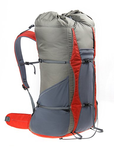 Granite Gear Virga 2 Backpack - Tiger/Moonmist 52L Short