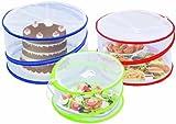 Outdoorwares 6 Pop Up Food Cover Protectors...