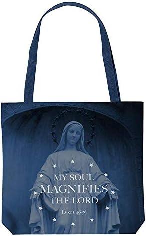 Autom Magnificat Tote Bag - 3/pk