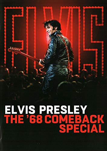 Elvis: '68 Comeback Special: (50Th Anniversary Edt.)