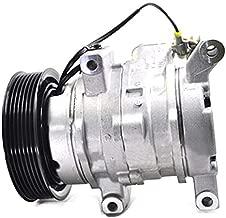 PANGOLIN 447160-1970 Auto AC Compressor Air Conditioning Compressor for Toyota Hilux Vigo RAV4 2KD 1KD Denso 10S11C Spare Parts
